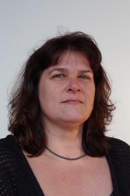 Melanie Engelke