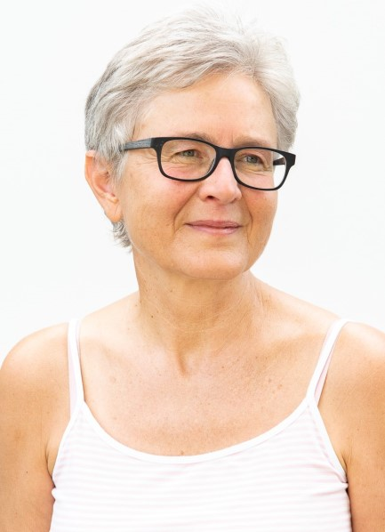 Kerstin Woldenga